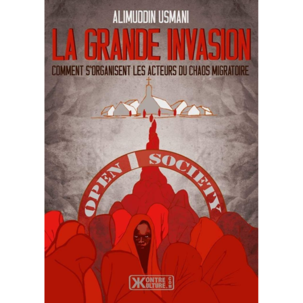 LaGrandeInvasion